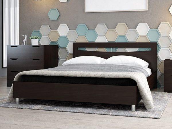 Кровать Umbretta — 160х200 см