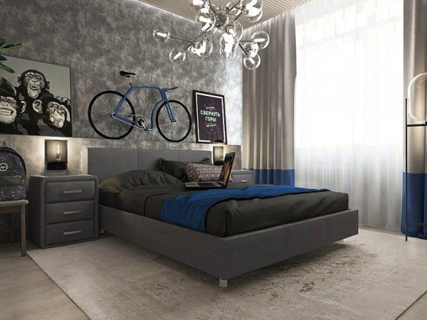 Кровать Novo — 160х200 см
